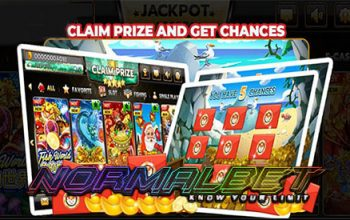 PROGRESSIVE JACKPOT GLOBAL DI GAME SLOT ONLINE