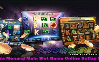 JOKER123 PERMAINAN SLOT GAME ONLINE TERPOPULAR