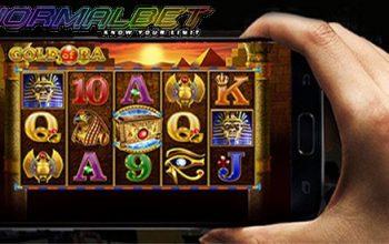 ONLINE GAMING JOKER123 APK GAME SLOT JUDI MESIN