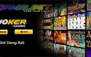 NORMALBET JOKER123 RESMI JUDI SLOT ONLINE GAME