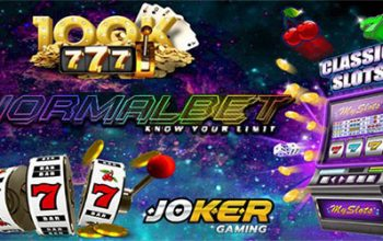 JOKER123 GAMING JUDI GAME SLOT ONLINE NORMALBET