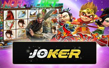 SLOT JOKER123 ONLINE SALAH SATU GAMING SPEKTAKULER