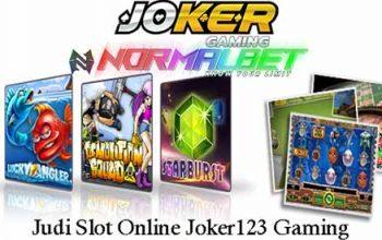 LINK ALTERNATIF GAME ONLINE SLOT JOKER123 TERPERCAYA
