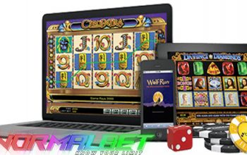 TARUHAN JUDI ONLINE GAME SLOT JOKER123 LOGIN 2019