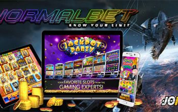 Agen Slot Joker123 Online Gaming Indonesia Terpercaya