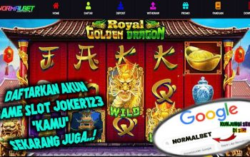 Trik Bermain Fafa Game Slot Online Dan Game Slot Joker123